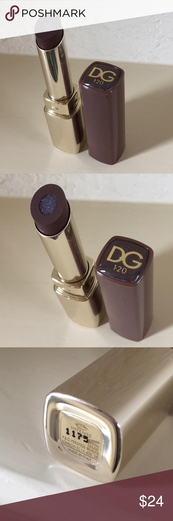 1f5273c2 🙀Dolce & Gabbana Passion Duo Lipstick Intense 120 Brand new in tester  box.