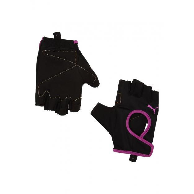 guantes puma gym