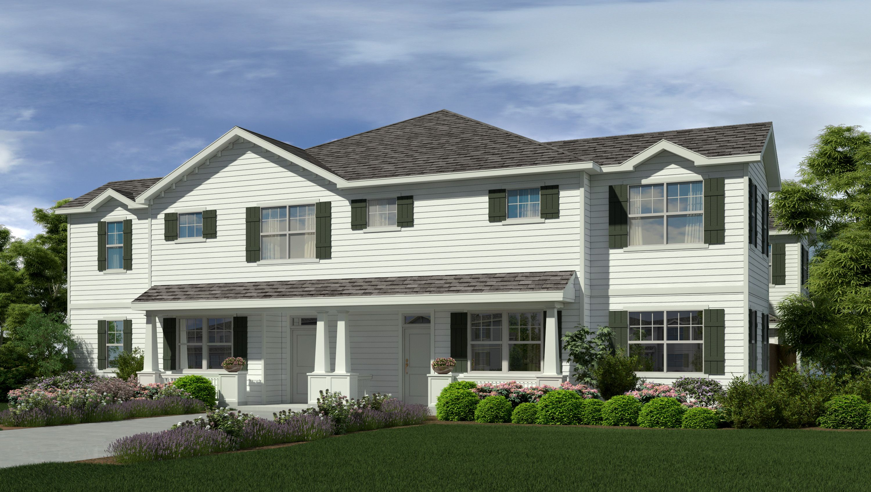 Crofton Your Future Home 2 3 Bedroom Floorplans Presales Start This Summer Thedragascompanies House Styles Townhouse New Homes