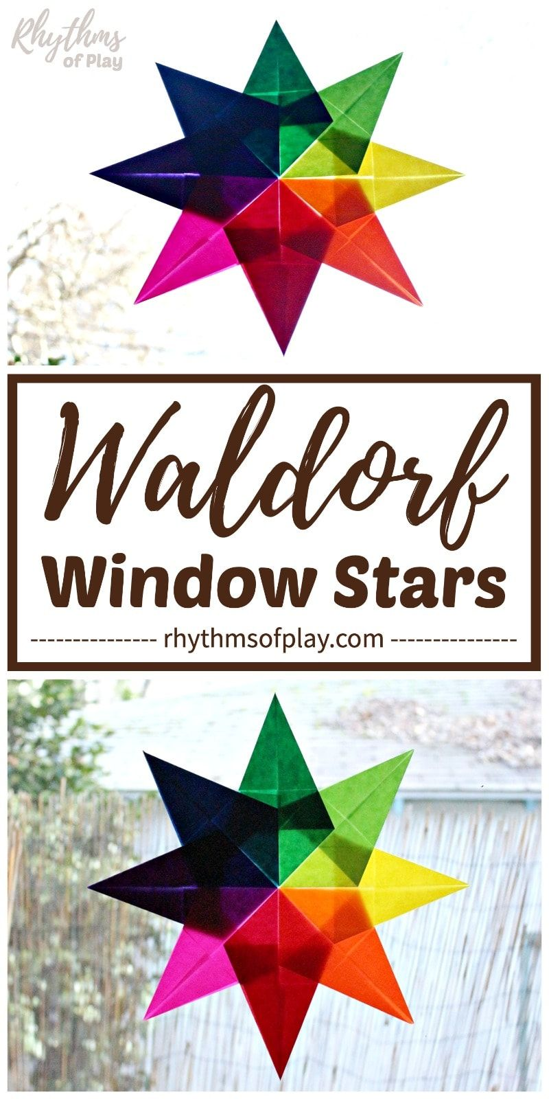 25++ Paper star craft step by step ideas in 2021