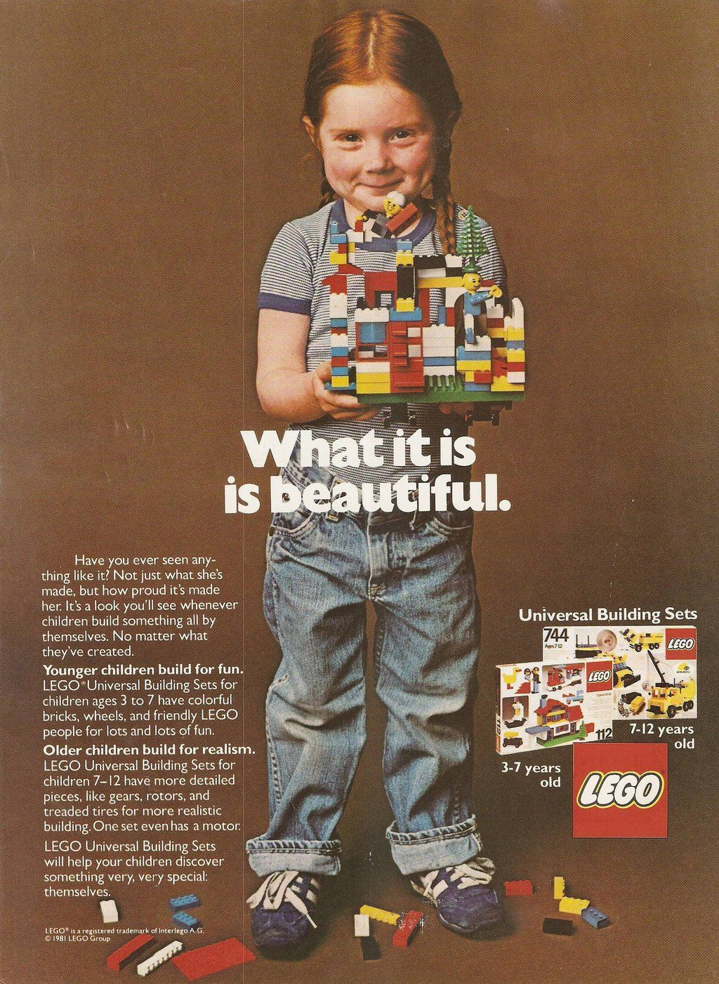 """History In Pictures on Twitter: """"Let's take some time to appreciate Lego. https://t.co/QpowtA747K"""""""
