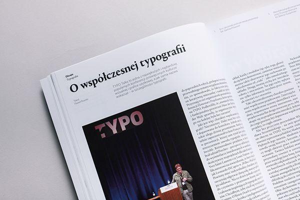 Editorial Magazine.