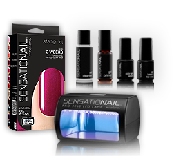 Sensationail starter kit finally you can get salon quality gel sensationail starter kit finally you can get salon quality gel nails at home do solutioingenieria Image collections