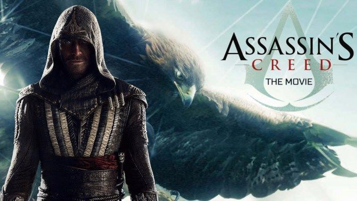 Assassin S Creed 2016 Hindi Dubbed Full Movie Assassins Creed