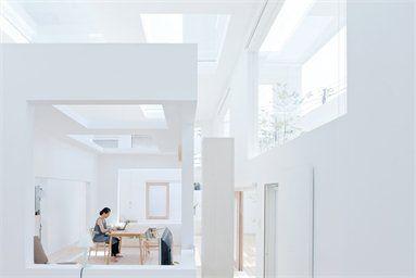 House N Oita / Japon / 2008 Sou Fujimoto Architects Sou Fujimoto Architects