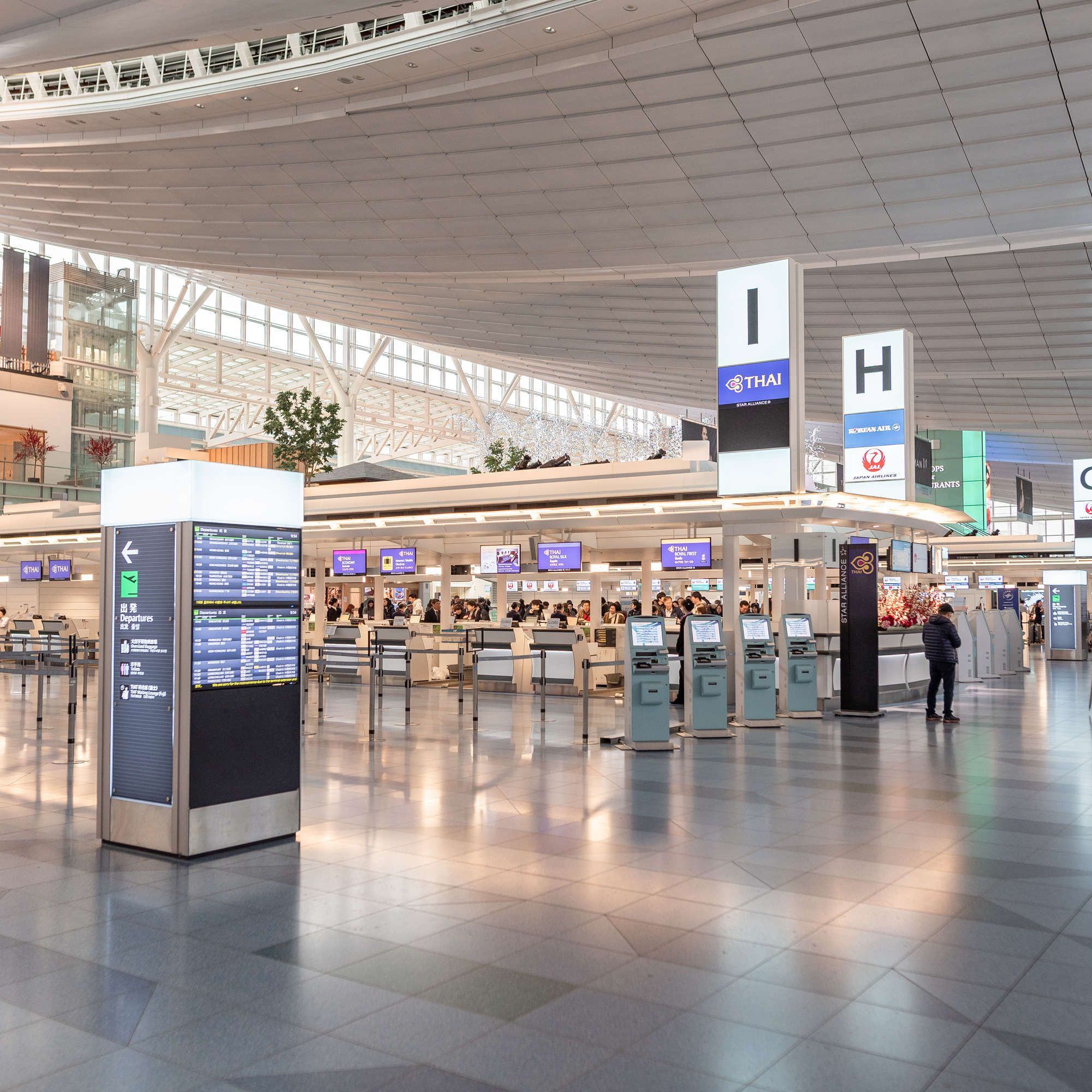 These Are the World's Best (and Worst) Airports & Airlines