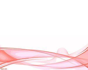 el fondo plantilla powerpoint rojo y blanco es un fondo simple para powerpoint con vectores que
