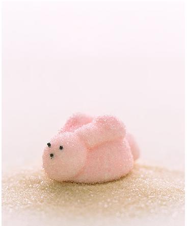 Easter, Homemade Marshmallow Treats