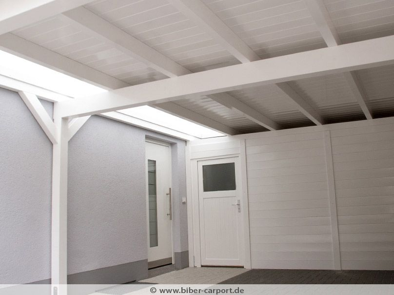 Bildergalerie - Biber Carport - Deutschland, Österreich und Schweiz ...