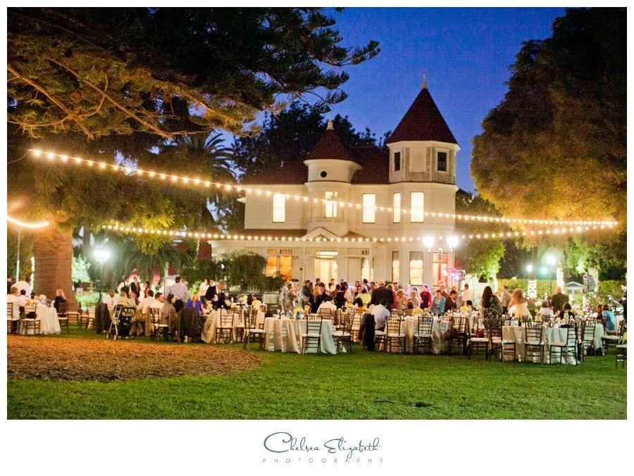 Stephenie Ryan Camarillo Ranch House Wedding Part Ii