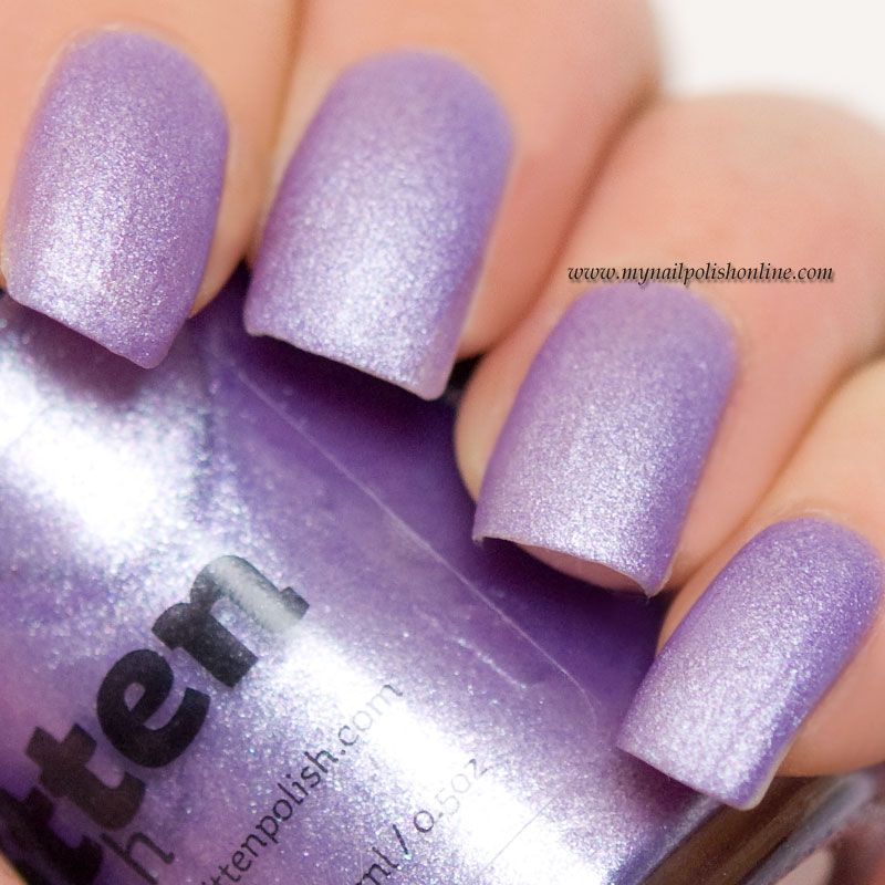 Smitten Polish - Let\'s Kiss | Nail polish online, Make up and Finger ...