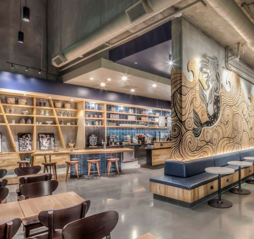 Most Affordable Furniture Store: 13 One-of-a-Kind Starbucks Stores Across The Globe