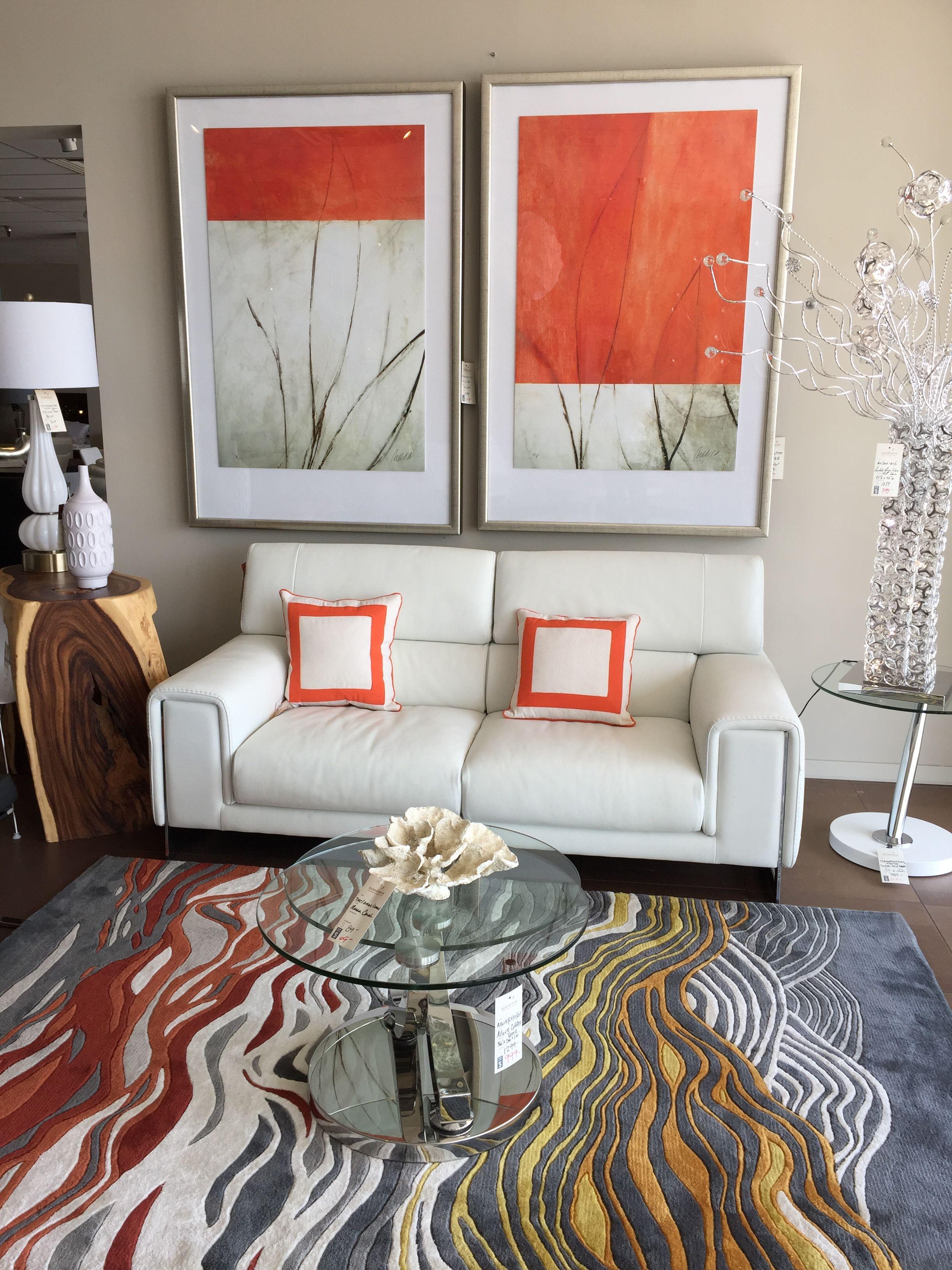 Etolie Natuzzi Sofa Living Room Leather Scandinavia Inc Metairie New Orleans Louisiana Contemporary Modern Furniture