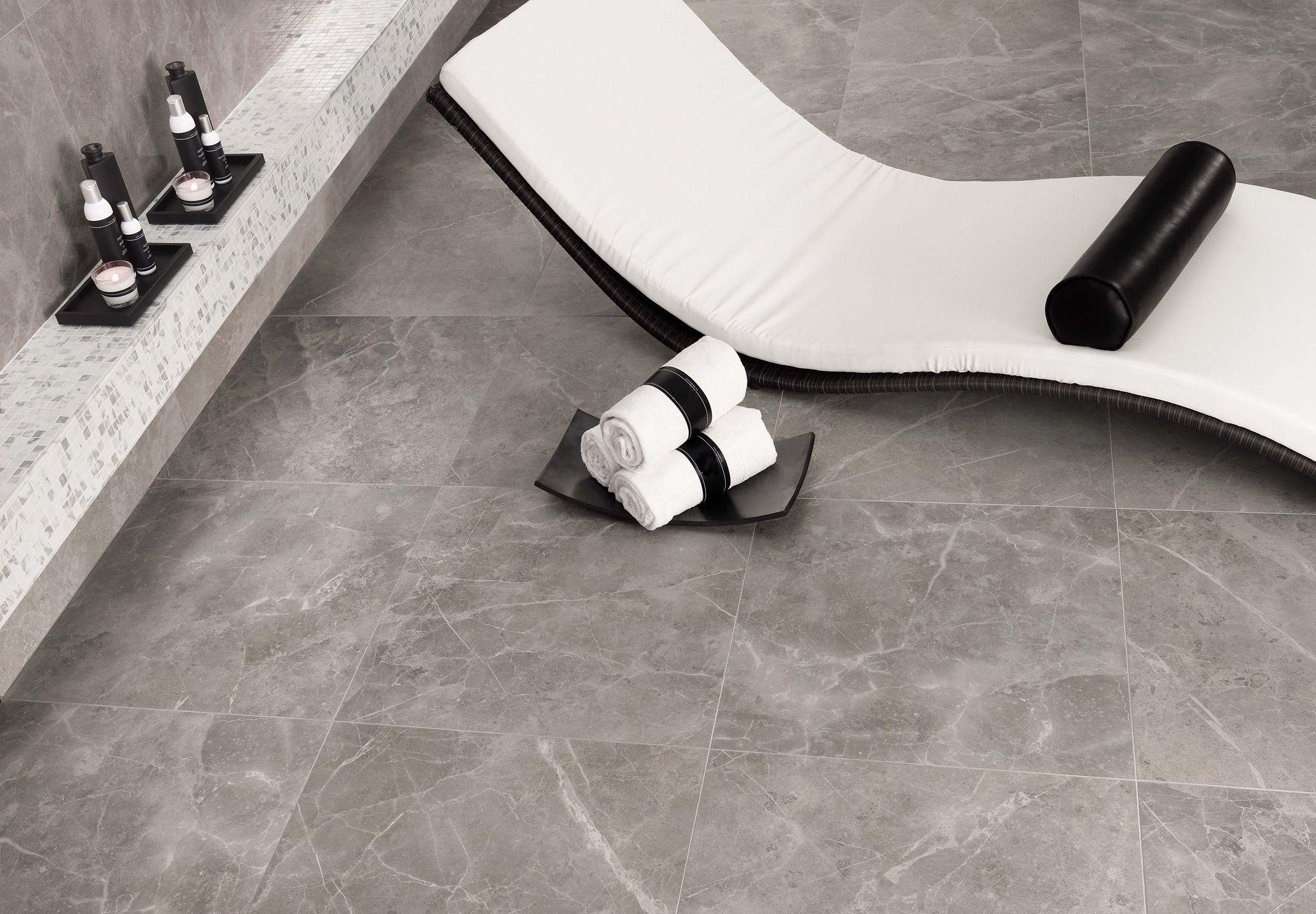 Minoli – Floor Tiles Marvel Grey Fleury Marvel Grey Fleury Matt