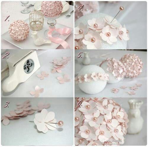 Little bouquetss !!