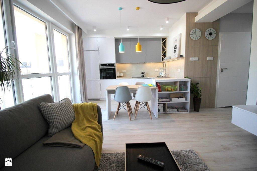 Mieszkanie 3 Pokojowe Salon Z Aneksem Kuchennym 20m2 Sypialnia 10m2 Pokoj Dziecka Gabinet Lazienka Z Wanna 2w1 Home Decor Home Furniture
