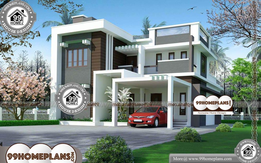 Low Budget House Plans In Kerala With Price 90 Wide Lot Floor Plans Budget House Plans Affordable House Design Low Budget House