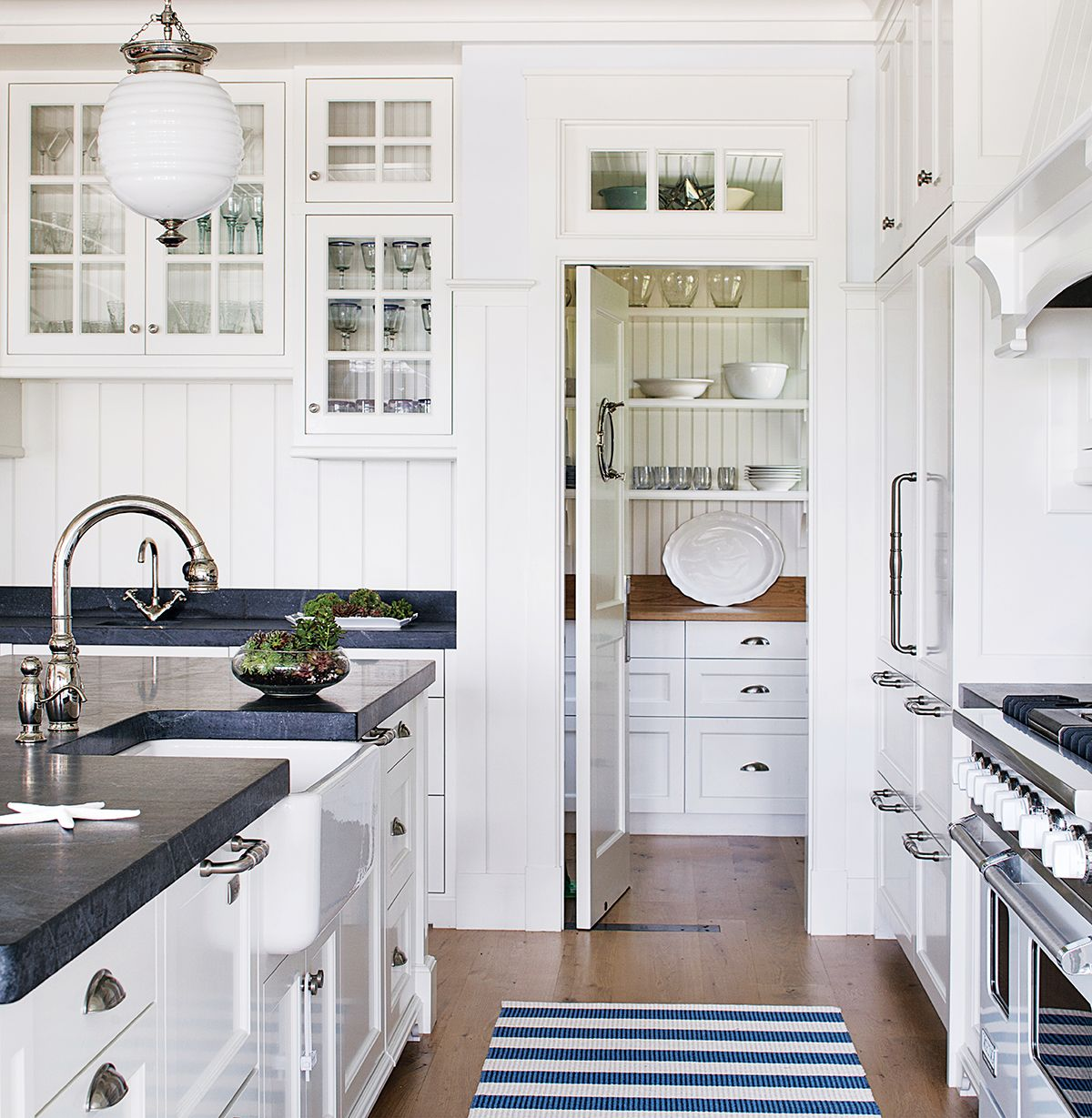 Where Do You Store Your Dishes | Butler pantry, Pantry and Butler