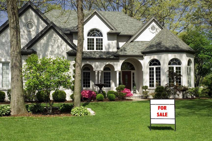 Five Excellent Reasons to Purchase an Existing Home