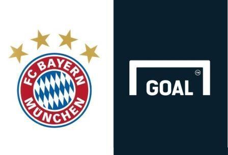 El Bayern de Munich se asocia con Goal.com para crear conciencia de marca en Asia y EE.UU.