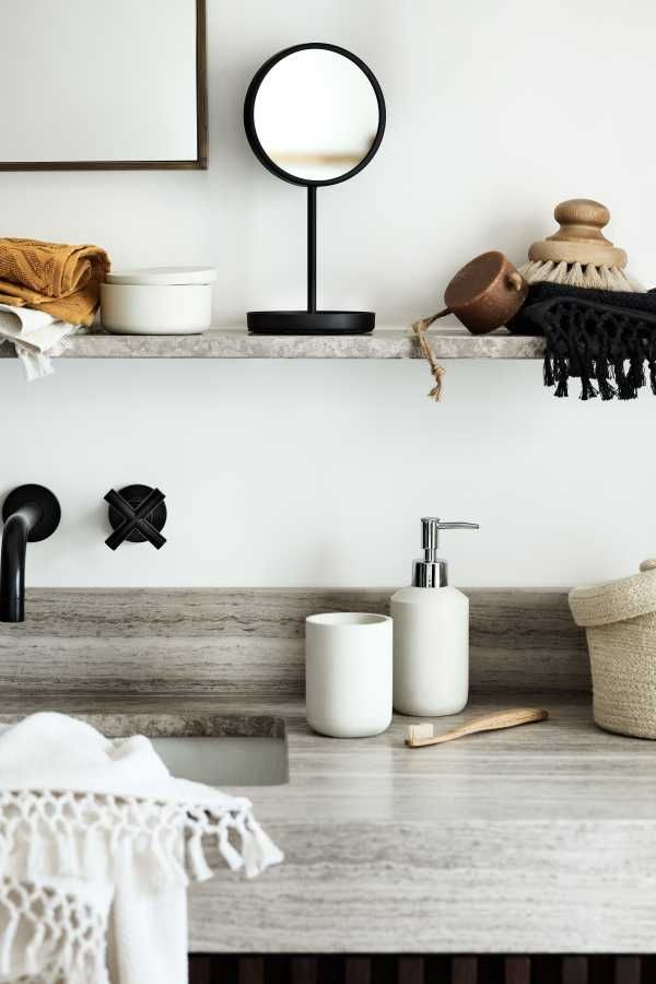Badezimmer - H&M Home - Badezimmer - Online bestellen | H&M DE ...