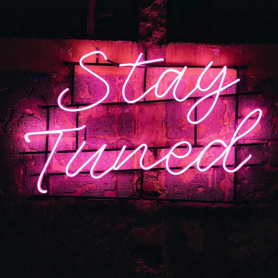 Pin By Luisa Romero On Quotes Pink Neon Lights Neon Words Neon