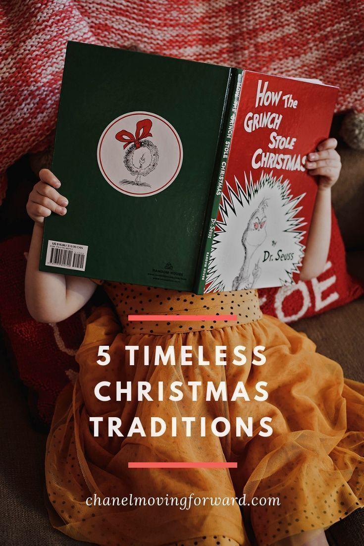 5 Timeless Christmas Traditions Christmas traditions