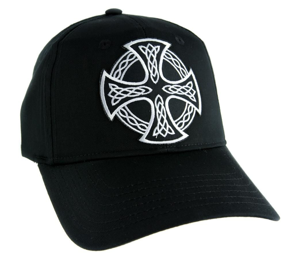 7a17d0ad59b Celtic Iron Cross Hat Baseball Cap Alternative Clothing Sons of Anarchy  Biker  oi  rock  gothrock  emogirl  alternativegirl  tradgoth  kawaii   grunge ...