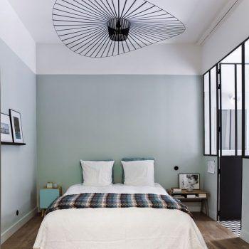 diy suspension vertigo dans une chambre maison chambre chambres parentales et maison. Black Bedroom Furniture Sets. Home Design Ideas
