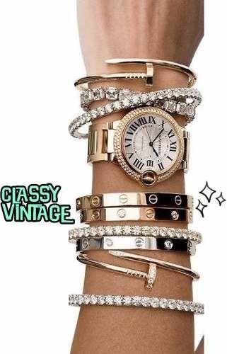 pulsera acero inoxidable, tornillos, love, fashion