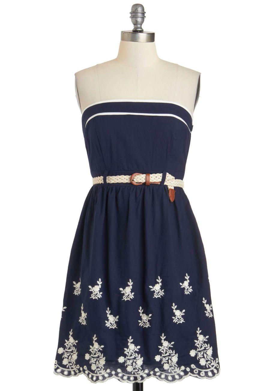 Floral Designer By Day Dress Mod Retro Vintage Dresses