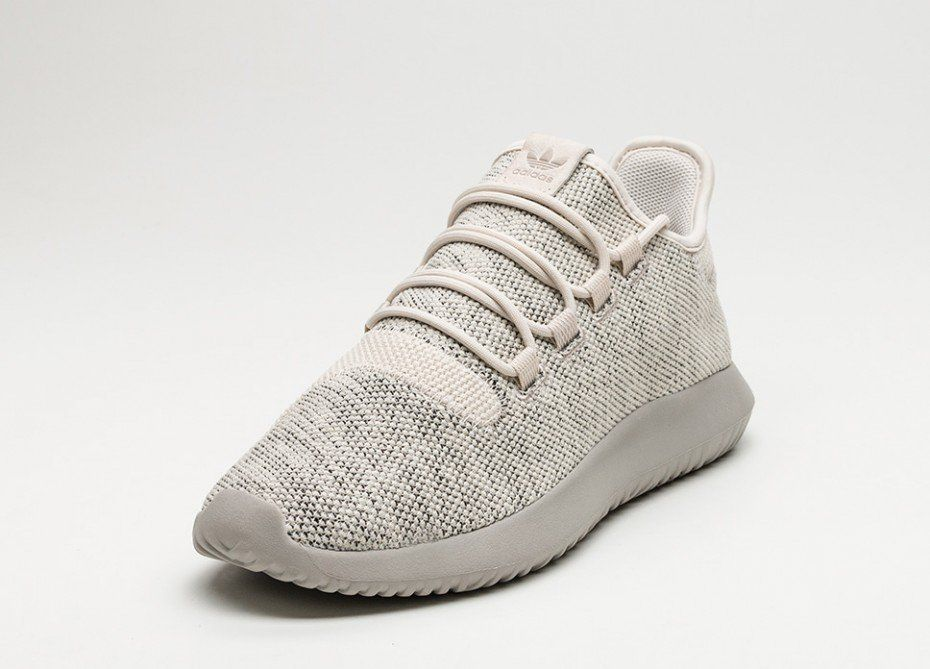 brand new 86e1d 00e57 adidas Tubular Shadow Knit (Clear Brown   Light Brown   Core Black)