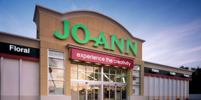 best website ea217 21ce6 Finding a Jo-Ann Fabric and Craft Stores near me now is easier than ever  with…