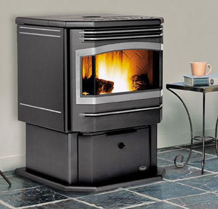 Enviro Pellet Heating Stove Boulder Co