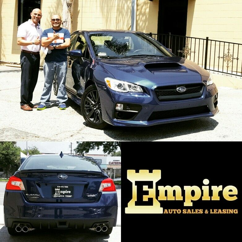 enjoy your beautiful car and thank you for your loyalty empireauto new car lease purchase finance refinance newcarlease newcarfinance
