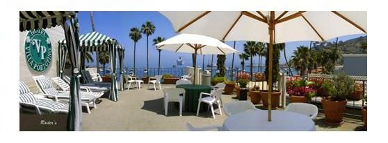 Free ride to Catalina Island on your birthday from