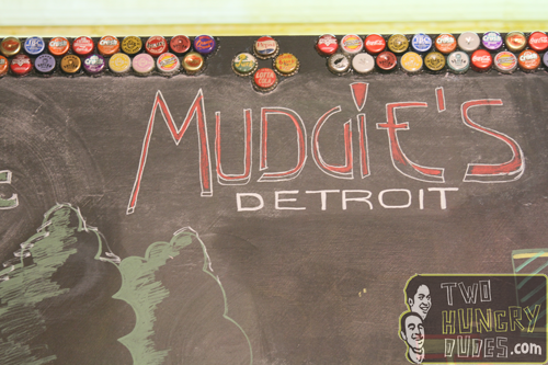 Mudgies Deli: Detroit's Best Sandwiches | The Hungry Dudes