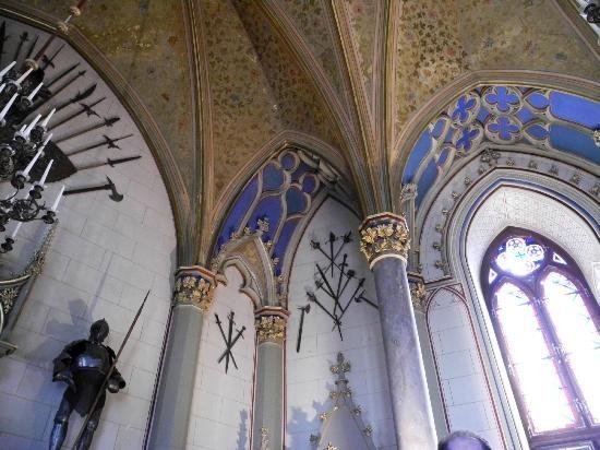 Pin Em Castelo Burg Hohenzollern Alemanha