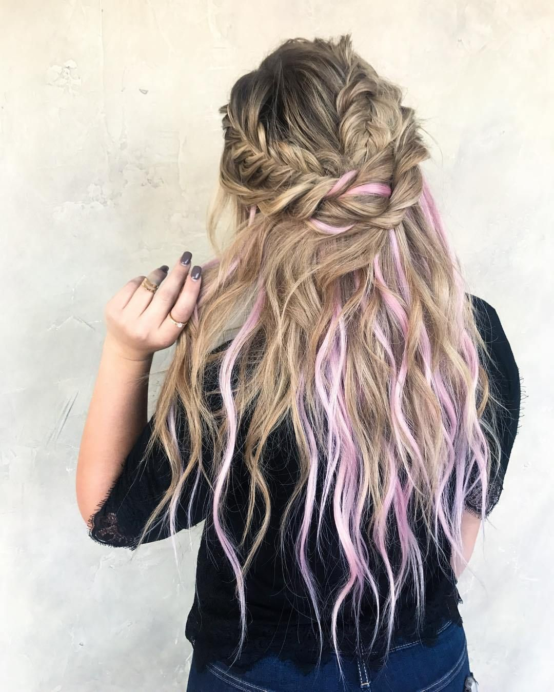 49 Boho Braid Hairstyles to Try