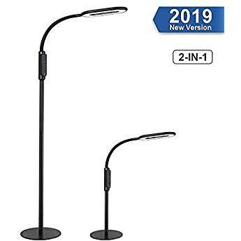 Super remise Clairance de 60% Acheter Authentic HROOME Moderne Led Design Chien Ajustable Lampe de Table de ...