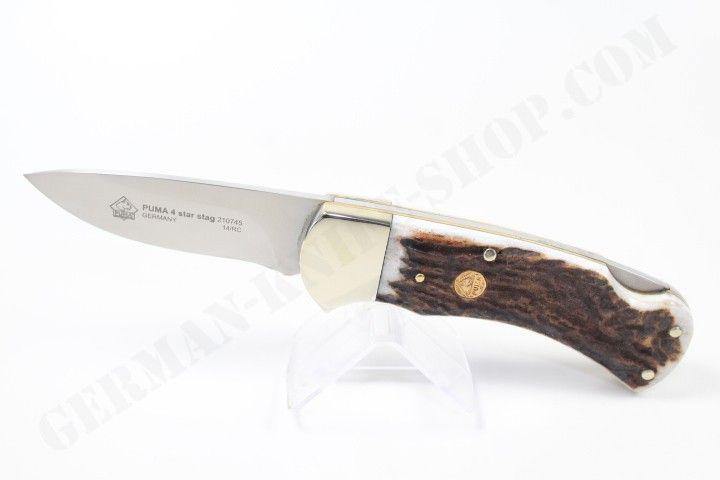 coltello puma 4 star