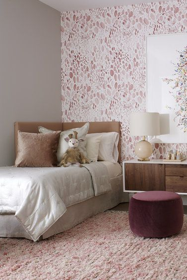 Best These Bold Wallpaper Ideas Will Completely Transform Your 400 x 300