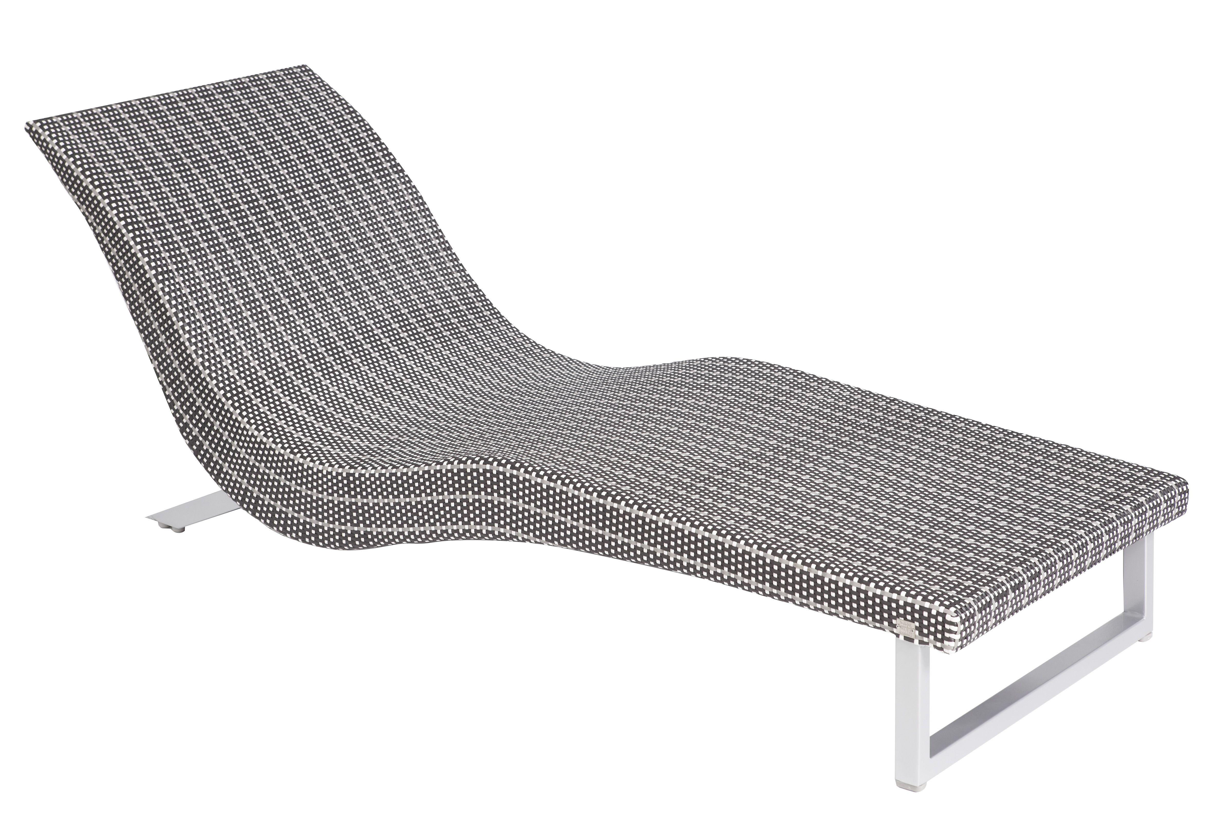 Chaise Aluminium Design