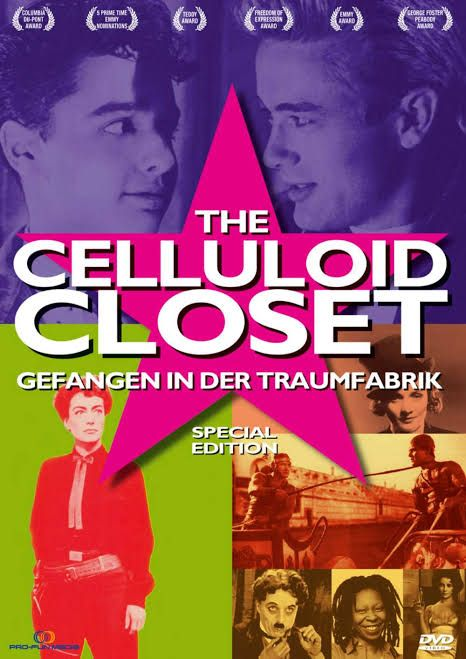 The Celluloid Closet (1995) Full movies, Good movies