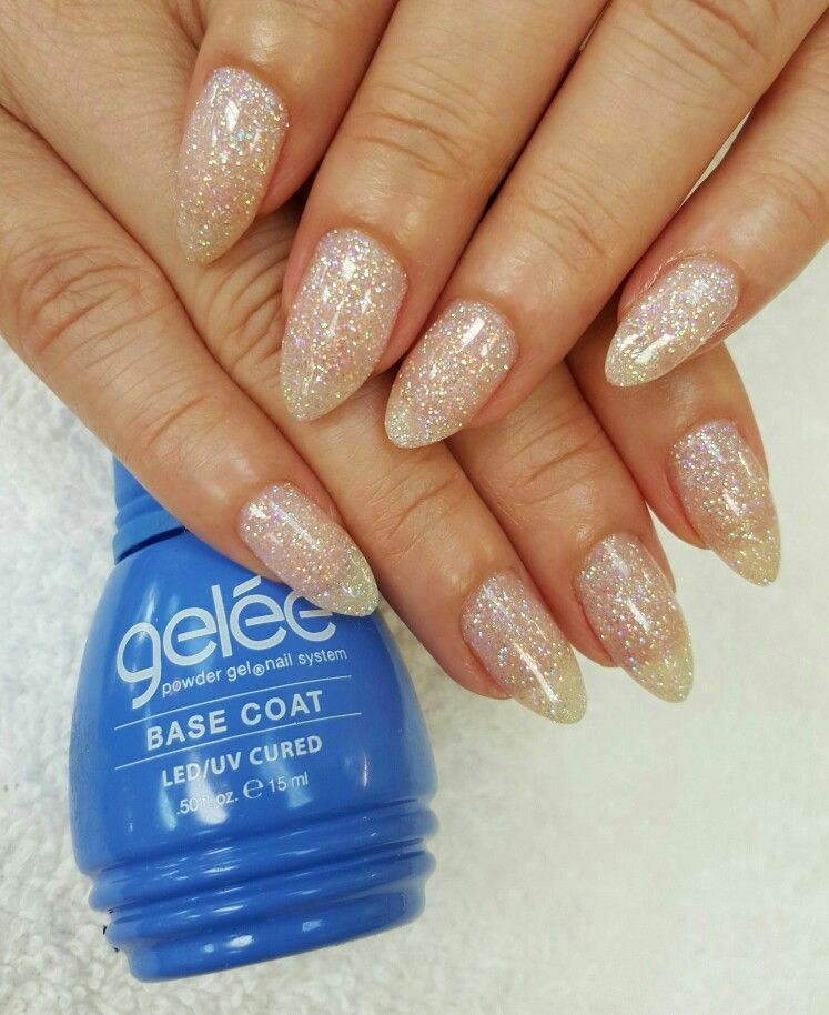 Lechat Gelee Powder Gel System Manicures Nails Nail Supply