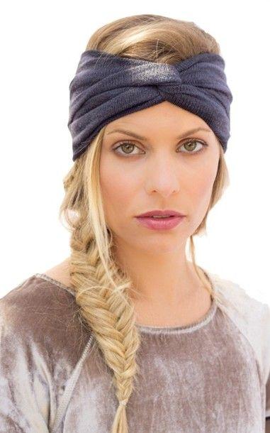 How To Wear Headbands With Braids Designer Hair Headbands Com Headband Hairstyles How To Wear Headbands Mama Hair