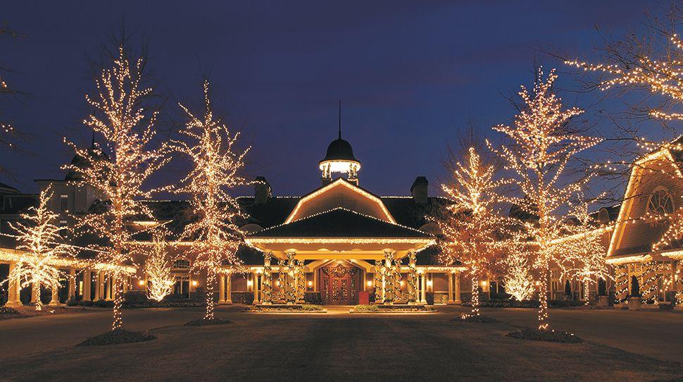 The Atlanta Getaway We Love This Season Christmas