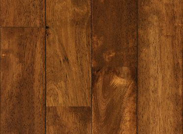 Copper Hevea Solid Hardwood Floors
