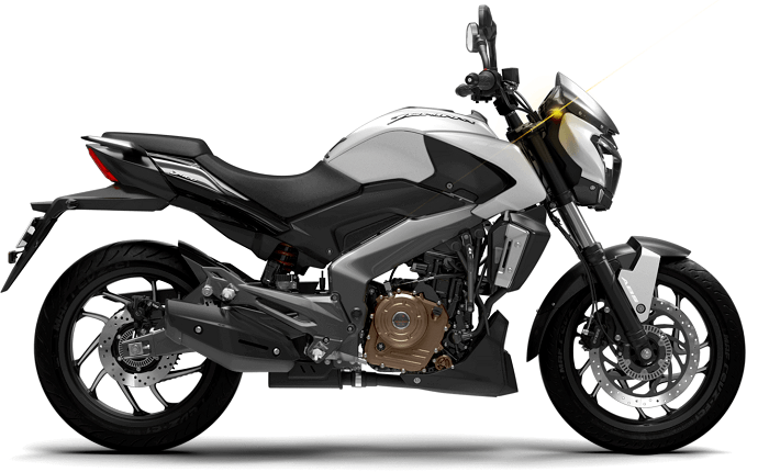 Bajaj Dominar 400 Launched At An Introductory Price Of Rs 1 36