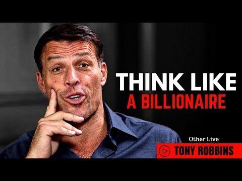 Tony robbins options trading